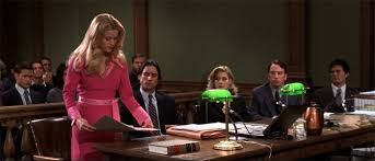 "how digital marketing could have changed the movie ""legally  we all remember the iconic movie in which a stereotypical ""dumb blonde"" gives up her superficial ways to attend harvard law school"