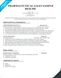 Medical Sales Rep Resume Get Medical Sales Resume Sample Prettify Of Extraordinary Sales Rep Resume