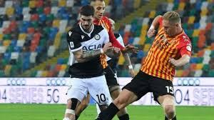 Video Udinese Benevento 0-1: risultato in diretta, gol e highlights