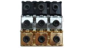 Top Locking Lic By Floyd Rose Lock Nuts Top Fixing