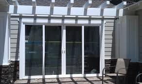 stupendous milgard sliding door milgard sliding glass door hardware sliding doors design