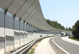 sound barrier walls. Overview Of FONONCON Noise Barriers Sound Barrier Walls