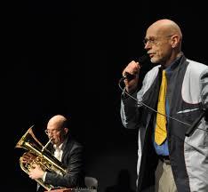 Skript: Christian Golusda, Manfred Roth; Regie Manfred Roth, Vocal Coaching Amy Leverenz; Romanfabrik, Frankfurt a.M. - 2012_OCP_Golusda_Lejeune-5Foto-Alfredo-de-Laat