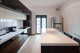 Apartments Design Two Story Penthouse Apartment Boasting A Gorgeous Sophisticated
