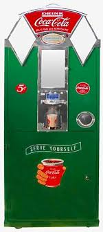 Retro Vending Machine Vol 1 Simple 48 Best CocaCola Images On Pinterest Advertising Antique And