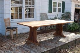 pine dining room sets. Plain Dining Custom Made Heart Pine Dining Room Table And Sets O