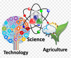 Role Of Science And Technologies In Agriculture - Science And Technology In  Agriculture - Free Transparent PNG Clipart Images Download
