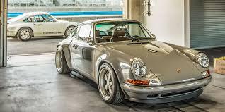 Find the best singer porsche wallpaper on getwallpapers. Porsche 911 Reimagined By Singer Exclusive Photos