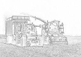 Kleurplaat Fendt 1050 Ausmalbilder Kostenlos Traktor 10 Ausmalbilder