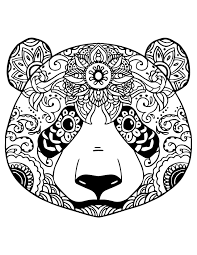 Mandala Animaux Imprimer Gratuit Duikcursus Info