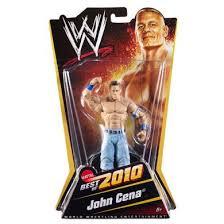 wwe basic best of 2010 john cena