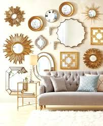 mirror wall decoration ideas living room large size of living mirror wall decor ideas modern mirror mirror wall decoration