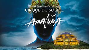 Amaluna San Francisco Seating Chart Cirque Du Soleil Amaluna Royal Albert Hall Royal