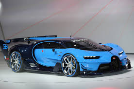 Bugatti is a french car manufacturer that is featured in gran turismo psp, gran turismo 5, gran turismo 6 and gran turismo sport. Bugatti Vision Gran Turismo Hints At Chiron