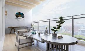 7 balcony wall design ideas for your