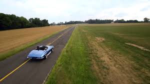 car driving down road. Unique Down Blue Sports Car Driving Down A Country Road Stock Video Footage   Videoblocks Intended Car Driving Down Road I