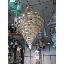 crystal chandelier shape round square