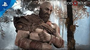 <b>God of War</b> – Story Trailer | PS4 - YouTube