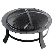 kaufmann cast iron fire pit iron fire20