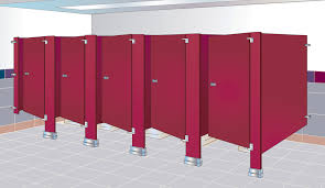 Hiny Hiders Color Chart Knowing About Bathroom Partitions Tharavu Com Decor