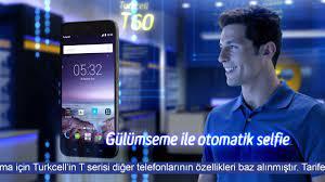 Turkcell'in Gelmiş Geçmiş En Akıllı Telefonu - YouTube