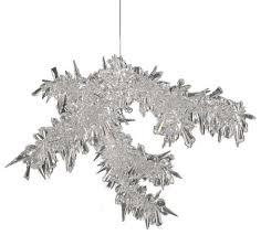 alan mizrahi lighting design clear ice branch crystal intended for branch crystal