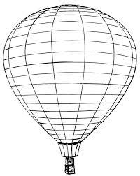 Kleurplaten En Zo Kleurplaten Van Luchtballonnen