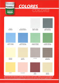 Color Chart Maxsheen Elastic Page 001 Surfasology