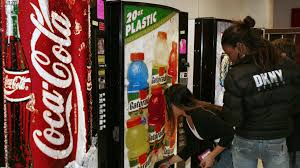 """Diji Touch Vending Machine Price Cool Vending Machines Get """"Smart"""" With 48Inch Touchscreens CBS Philly"""