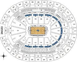 Amway Concert Seating Chart Amway Center Seating Chart