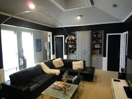 Black leather couches decorating ideas Room Design Black Sectional Living Room Ideas Latest Black Leather Sectional Decor With Shocking Black Sectional Sofa Decorating Black Sectional Living Room Ideas Ayanshco Black Sectional Living Room Ideas Designs Living Space With Black