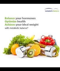 Metabolic balance vegan