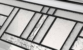 garage door windows inserts glass