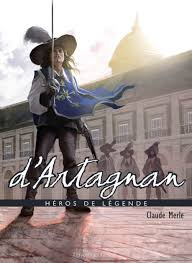 D'Artagnan by <b>Claude Merle</b> | NOOK Book (eBook) | Barnes & Noble®