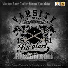 Field Hockey T Shirt Designs Customizable Vintage T Shirt Design Vstk10 Field Hockey 01