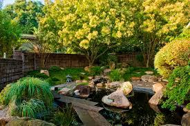 Perth Zoo Japanese Garden