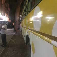 vrl travels buses images