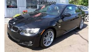 Used Bmw For Sale In Ct- Get A Great Deal- Buy This For Ct  YouTube