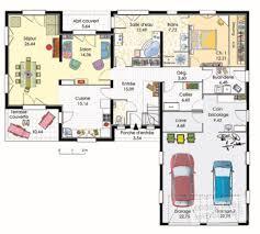 Great ... Plan Habillé Rdc   Maison   Maison Contemporaine 3