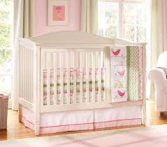 ... Alluring Images Of Baby Nursery Room Design And Decoration With Various Baby  Bedding Ideas : Delightful ...