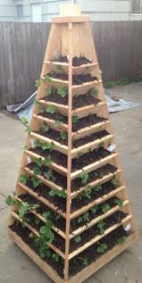 this do it yourself garden tower planter will give you the extra gardening and planting space you need everything you need is generally available at local