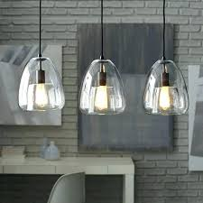 edison bulb pendant lighting
