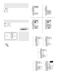 page 2 of lux products thermostat psd111 user guide lux products psd111 thermostat user manual