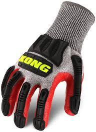 Kong Cut 5 Knit Ironclad Performance Wear