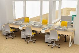 Office Cube Design New How Office Layout Affects Productivity Grand Rapids Area