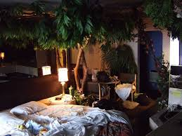 Mathis Brothers Bedroom Furniture Diy Kids Indoor Treehouse Bedroom Makeover Time Lapse On A Budget