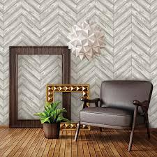 Living Room Borders Wood Grain Wallpaper Wallpaper Borders Decor The Home Depot