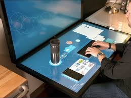 15 cool desks and workspaces that geeks will love - Page 2 - TechRepublic