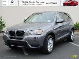 BMW 5 Series 2013 x3 bmw : 2013 Space Gray Metallic BMW X3 xDrive 28i #66773954 | GTCarLot ...