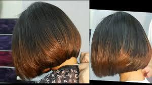 Bob Haircut บอบตรงไมเท ปลายงม ดสขม แลดนารก Hmong